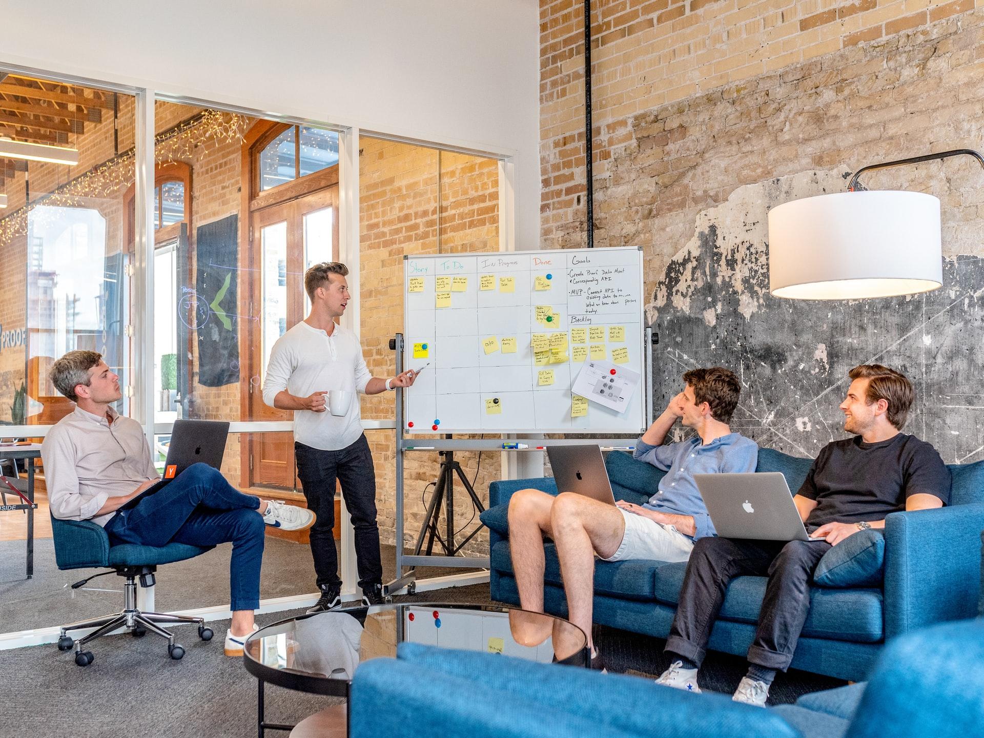 Créer son entreprise: 3 conseils pour vous lancer